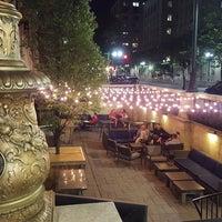 Photo taken at Loews Boston Hotel by Christine on 6/30/2017