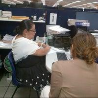 Photo taken at Fondo Social para la Vivienda by Carolina C. on 5/12/2014
