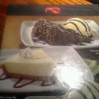 Photo taken at Red Lobster by Angel C. on 1/11/2013