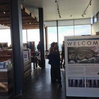 Photo taken at Lands End Visitor Center by John C. on 1/19/2013