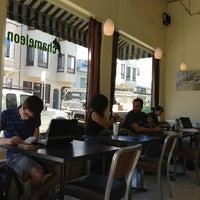 Photo taken at Chameleon Cafe by John C. on 6/16/2013