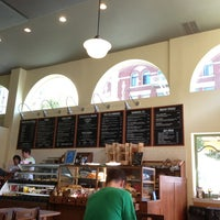Photo taken at La Boulange de Polk by John C. on 8/24/2013