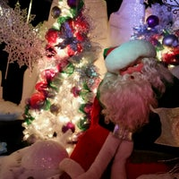 Photo taken at Christmas Ice Caverns by Sam H. on 12/1/2016