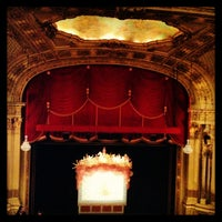 Photo prise au Boston Opera House par Dave V. le12/22/2012