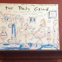 7/23/2013にDave D.がThe Daily Grindで撮った写真