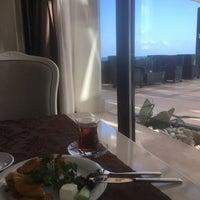Photo taken at Vuni Palace Hotel - Restaurant by hülyayzit on 3/14/2017