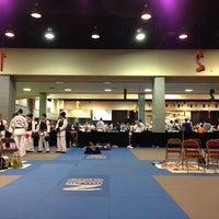 Photo taken at ATA WORLD CHAMPIONSHIPS by Alejandra B. on 7/13/2014