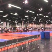Photo taken at Anaheim Convention Center by Alverrie P. on 6/22/2013