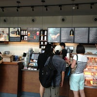 Photo taken at Starbucks | 星巴克 by Omi on 7/26/2013