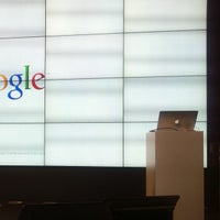 Photo taken at Google Gordon House (The Foundry) by Juan Carlos E. on 9/12/2013