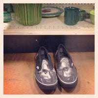 Photo taken at Goodwill by Corinne M. on 12/13/2012