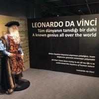3/25/2018에 Mehmet K.님이 UNIQ Müze에서 찍은 사진