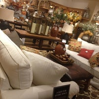 Photo taken at Pottery Barn by Krissi B. on 8/28/2013