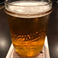 Foto scattata a Lagunitas Seattle Taproom & Beer Sanctuary da Seth Y. il 2/10/2018
