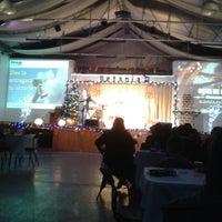 Photo taken at Comunidad Cristiana Betania by Abraham L. on 12/14/2014