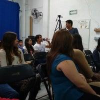 Photo taken at Comunidad Cristiana Betania by Abraham L. on 3/21/2015