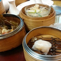 Photo taken at Dim Sum King 點心皇 by Sam L. on 5/3/2015