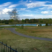 Photo taken at Dead Horse Lake Golf Course by James P. on 4/14/2016