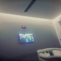 Photo taken at Denizli Özel Sağlık Hastanesi 2. Kat Servisi by Seher D. on 10/12/2016