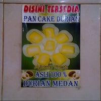 Photo taken at Kwetiau Sapi Mangga Besar 78 by Wilson W. on 11/12/2012