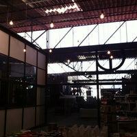 Photo taken at Bodega Design Shop by paola d. on 1/10/2013