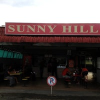 Photo taken at Sunny Hill Ice-Cream Shop by Deddy F. on 11/12/2012