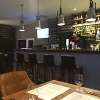 Photo taken at Baroza - Restaurant & bistro by Jaromir S. on 1/27/2016