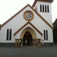 Foto tomada en Igreja Santa Joana D'Arc por Marco V. el 2/23/2013