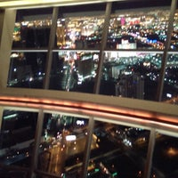Photo taken at 107 SkyLounge by Danny M. on 11/8/2013