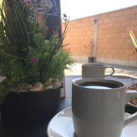 Photo taken at Café del Pueblo by Ana Laura on 3/31/2018