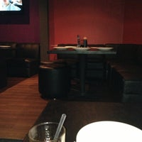 Photo taken at Sushi Bar & Delivery by Erika Sulem G. on 4/15/2013