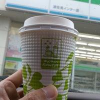 Photo taken at ファミリーマート 波佐見インター店 by Tetsuji I. on 4/30/2013