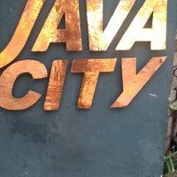 Photo taken at Java City by Nikita S. on 7/7/2014