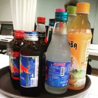 Photo taken at Red Bull Beverage Co.,Ltd. by Piyapong T. on 7/28/2015