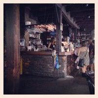 Photo taken at Lafitte's Blacksmith Shop by Jacob S. on 7/27/2013