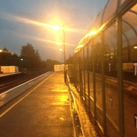 Photo taken at Meadowhall Interchange (MHS) by Craig A. on 9/13/2013