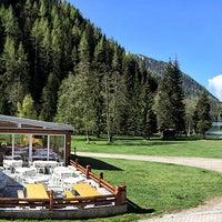 Das Foto wurde bei Restaurant Platzl am See in Antholz von Restaurant Platzl am See in Antholz am 7/5/2014 aufgenommen