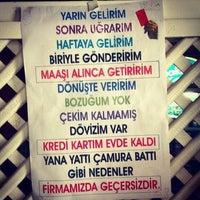 Photo taken at Ciftciler A.S by Erdoğan Ç. on 12/3/2014
