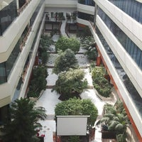Photo taken at Sultan Business Centre by Jahangir A. on 7/6/2014