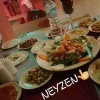 Photo taken at Neyzen Meyhanesi by Gözde D. on 12/10/2016