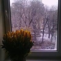 รูปภาพถ่ายที่ Veselka Hostel โดย Яна М. เมื่อ 3/29/2015