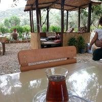 Photo taken at ser çay bahçesi by Pınar e. on 6/13/2016