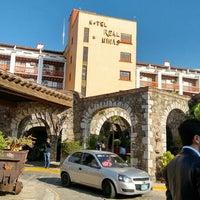 Foto tomada en Hotel Real de Minas por Alin B. el 11/8/2015
