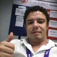 Photo taken at FedEx Express brasil by Felipe M. on 8/24/2014