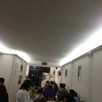 Foto scattata a Pizzeria Vesuvio da Marco B. il 1/19/2013
