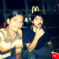 Photo taken at McDonald's by amk on 9/29/2013