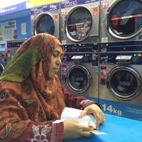 Photo taken at Clean Pro Express by حانيسه مهمود on 5/27/2016