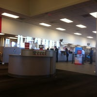 Photo taken at Bank of America by Edgar S. on 2/26/2014