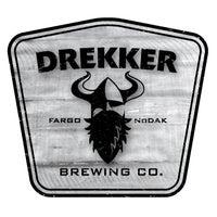 Photo taken at Drekker Brewing Company by Drekker Brewing Company on 7/5/2014