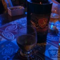 Photo taken at Saint George Pub by Arieli S. on 7/12/2014